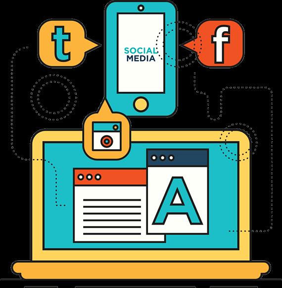 Sosyal Medya Pazarlaması SMM